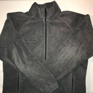 Women's Columbia fleece